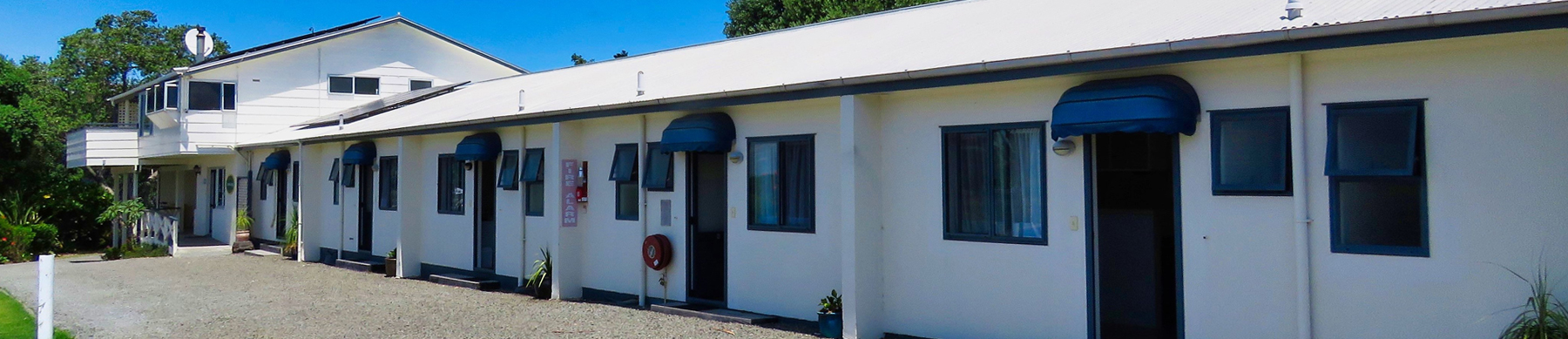 pukenui lodge motel-far north-cape reinga accommodation